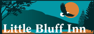 Little Bluff Inn Logo